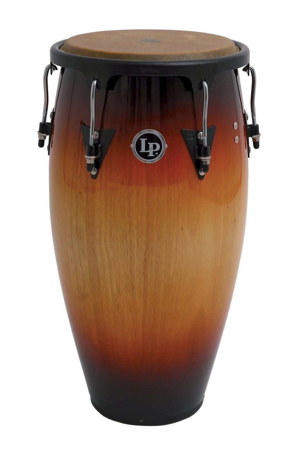 Latin Percussion Conga Aspire 10  Vintage Sunburst Latin Percussion