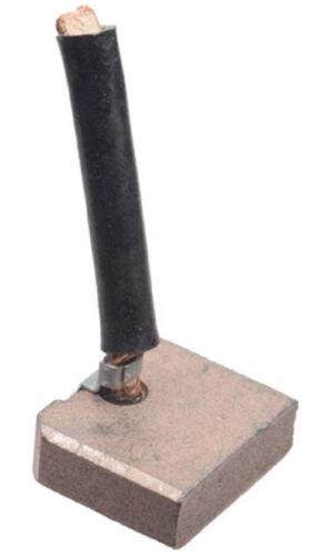 "4 pcs Brush,fits Starters 0.98/""//25mm W 0.83/""//21mm L 0.31/""//8mm H Denso//"