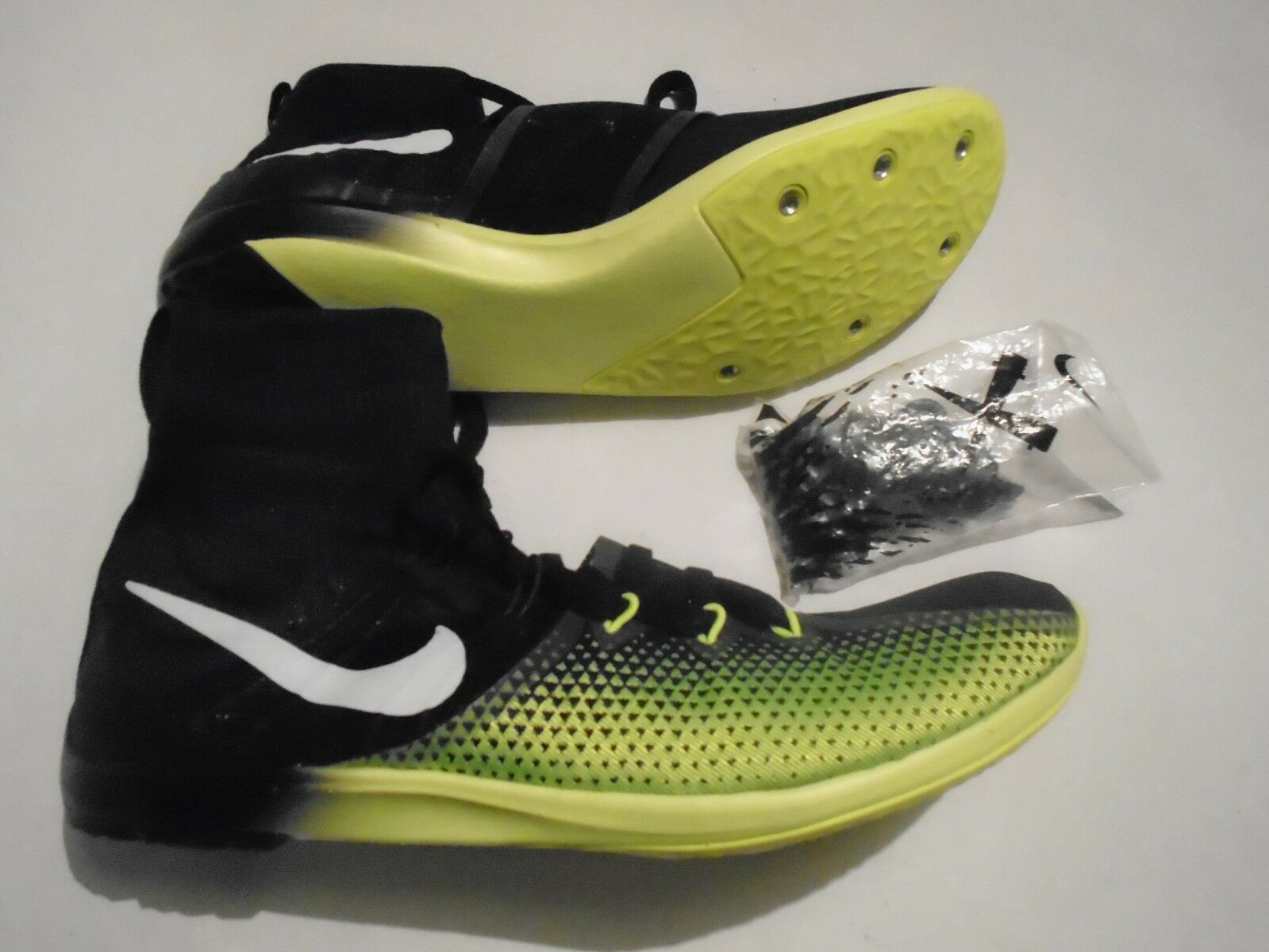 New Nike Zoom Victory XC 4 Men's Track shoes + + + Spikes & Tool  878804-017 30755e