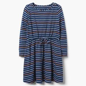 NWT Gymboree Shore to Love Striped Dress Girls 6,7,8,10,12