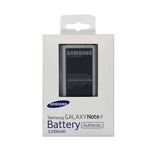 Genuine-NFC-Battery-for-Samsung-Galaxy-NOTE4-N910a-N910u-EB-BN910BBE-3220MAH