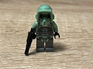 LEGO CLONES Star Wars Kashyyyk Legs Minifigures Figures Minifigs 7261