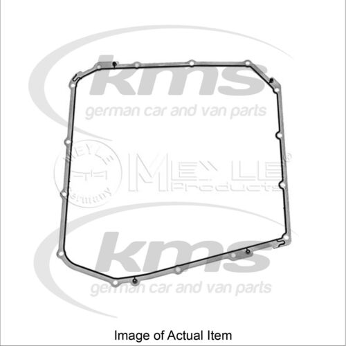 New Genuine MEYLE Automatic Gearbox Transmission Oil Pan Seal 100 140 0003 Top G