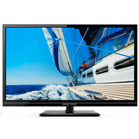 Majestic 22 Led Full Hd 12v Tv W/built-in Global Hd Tuners, Dvd, Usb & Mmmi Ult
