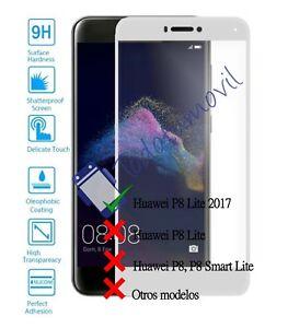 f60d97b2d0c La imagen se está cargando Protector-de-Pantalla-Cristal-Templado-Completo- para-Huawei-