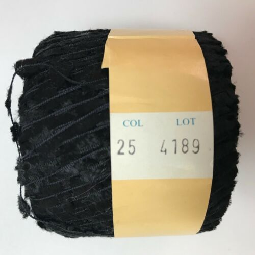 Reynolds Firenze Ribbon Chenille Eyelash Yarn Thread Knit Crochet Choose Color