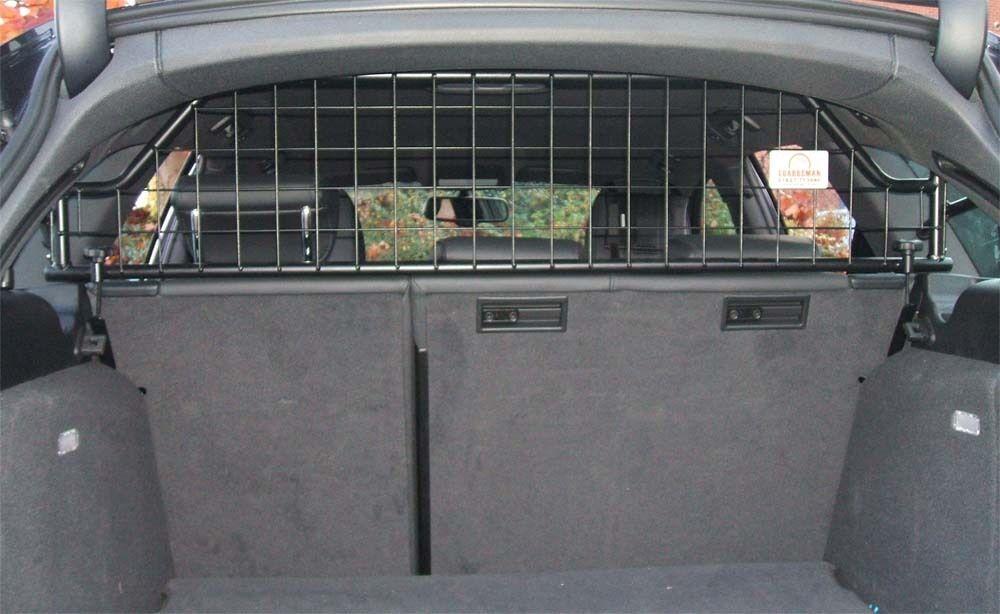 Audi A4  S4 Avant Dog Guard 20082015 GUARDSMAN Part No. G1256