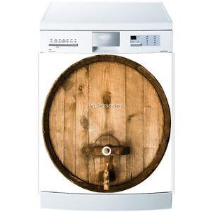 Magnet lave vaisselle Tonneau 60x60cm réf 621 621