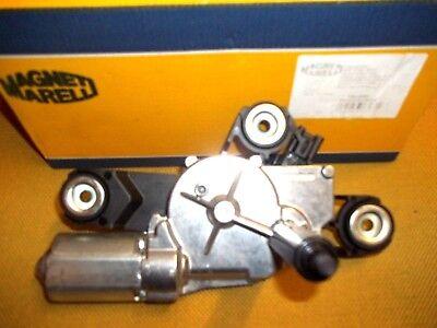Wischermotor MAGNETI MARELLI 064342016010