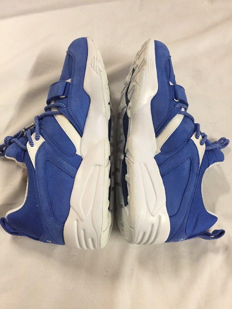 Puma Blaze Of Glory Ronnie  Ronnie Glory Fieg &Colette Size 6.5   Blue/White,Uk 5.5 Eur 38.5 fcc00c