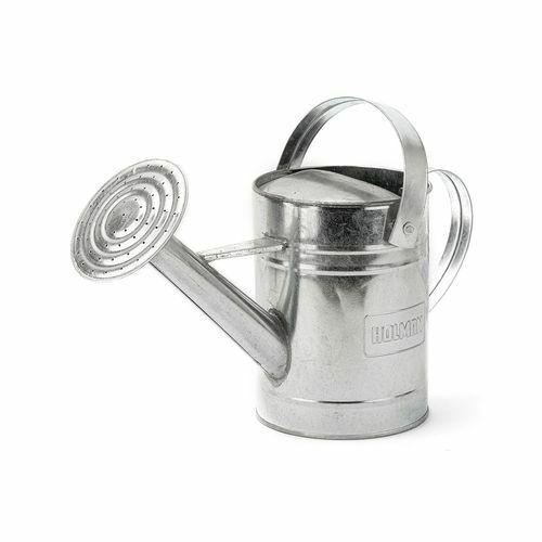 Holman 1.8L Galvanised Watering Can