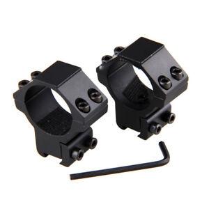 2pcs-Profile-Rifle-Scope-Rings-30-x11mm-Dovetail-Rail-Dovetail-Mount-Weaver