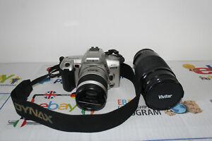 Minolta-Dynax-404Si-28-80mm-Lens-Kit-35mm-Film-Camera-1-extra-lens-60-300mm