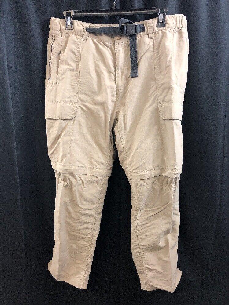 THE NORTH FACE Men's Congreenible Cargo Pants Khaki XXL