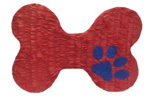 Huge-Dog-Bone-Dog-Treat-Pinata-Red-Color