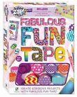 Fabulous Fun Tape by Hinkler Books (Book, 2014)
