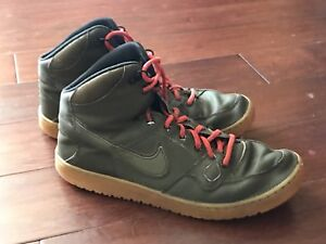 promo code 34ffc 5f5a3 Image is loading Nike-807242-330-Son-Of-Force-Mid-Winter-