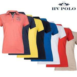 HV Polo Hachette Ladies Polo Shirt