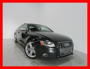 2010 Audi S5 4.2L QUATTRO *NAVI/BACKUP CAM/LEATHER/SUNROOF!!!*