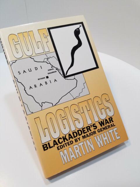 Gulf Logistics: Blackadder's War