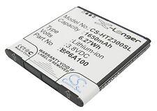 3.8V battery for HTC 0PA6A100 Desire 300 Desire 301 Li-ion NEW