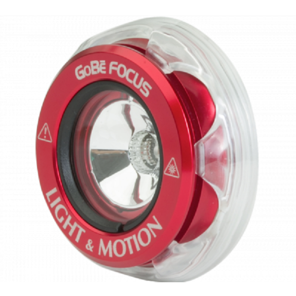 GoBe 500 Search Head Focus (Head only)