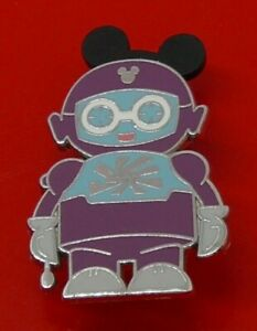 Used-Disney-Enamel-Pin-Badge-Vinylmation-Past-Attractions-SMRT-1-2010