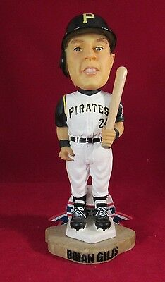 """Forever Collectibles Legends Of """"the Diamond"""" Bobble Head Brian Giles 1722/10000 Products Hot Sale Fan Apparel & Souvenirs"""