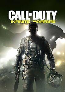 Call Of Duty Cartel Infinito Guerra Ps4 Xbox Nuevo Juego Gratis P