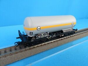 Marklin-48157-DB-Tanker-Car-034-EVA-034-Insider-Year-Car-2007