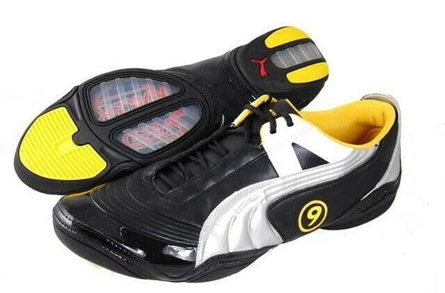 Puma mens Speed Racer shoes special edition movie size 8.5 limited edition