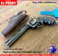 Colt-Python-Keyring-Gun-Model-Keychain-Gun-Replica-Colt-357-Trooper-Revolver-Gun thumbnail 1