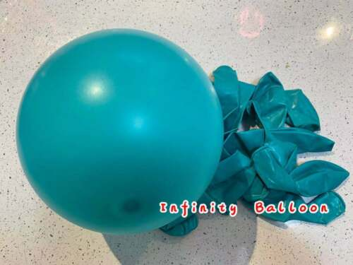 Colour Party Decoration Helium Quality 10pc 10 inch//25cm Latex balloon 40
