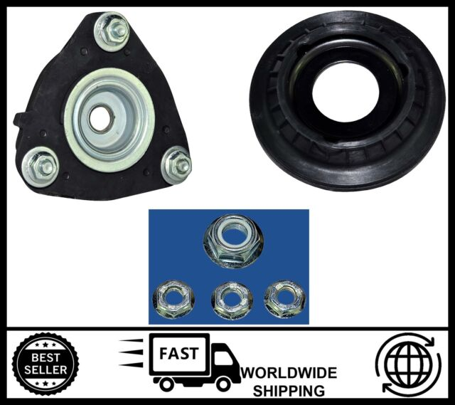 Ford Mondeo (2000 -07) Front Top Strut Mount and Bearing 4386426 / 1115177