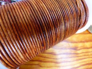 Nylonschnur 5m von Rolle 1mm Bastel Schmuck Schnur