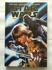 PANINI COMICS STAR WARS TOME 2 2016 6 ISSUES FRENCH NEUF