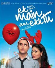 Ek Main Aur Ekk Tu (Hindi DVD) (2012)(English Subtitles)(Brand New Original DVD)