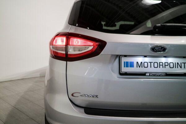 Ford C-MAX 1,5 SCTi 182 Titanium aut. - billede 5