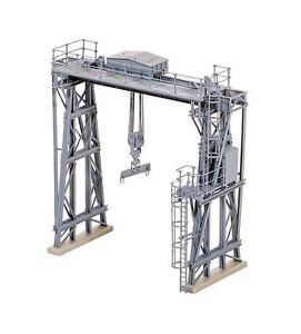 PEC-546-Traversing-Crane-Ratio-Kit-Buildings-OO-Guage