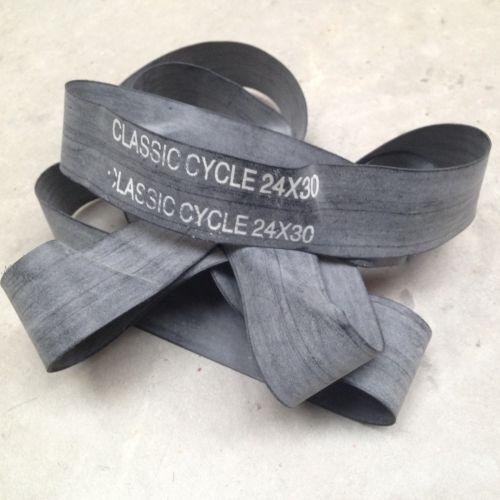 30 mm breit Breites Felgenband 24 Zoll