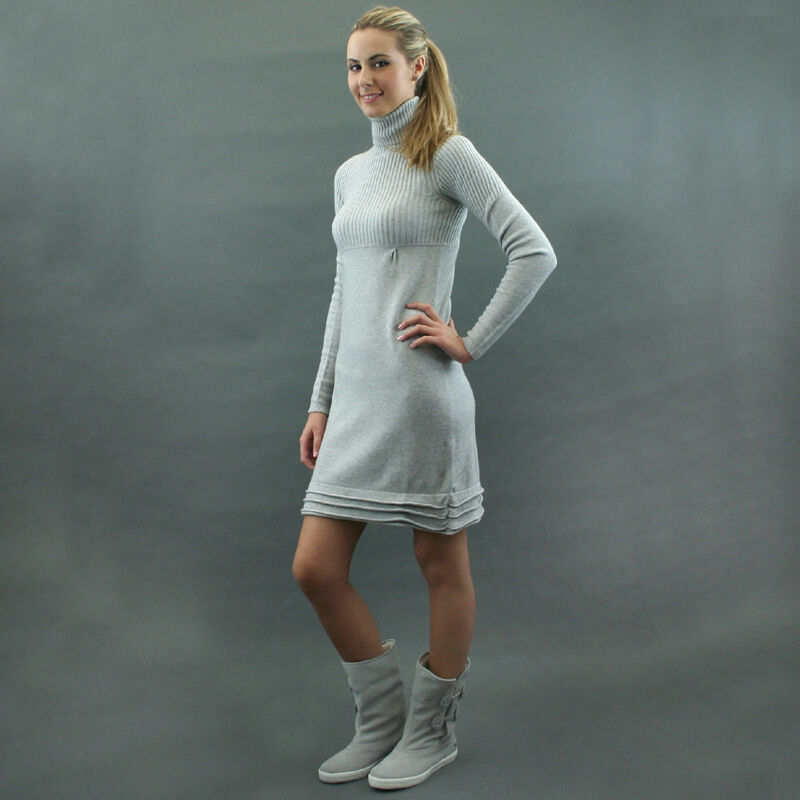 Lagucia Suit in Wool Mod. 27295 Light Grey