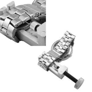 Reparation-de-bracelet-montre-Outil-Chasse-Goupille-pour-Horloger-Tool-Portable