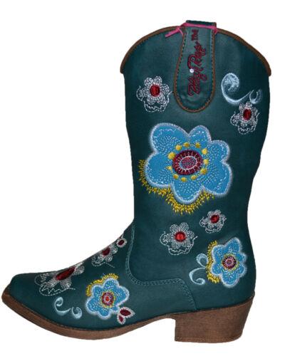 Blazin Roxx Girl/'s Sage Cowgirl Boots 44503-33
