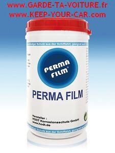 PERMA FILM 3 L ALU - Protection du dessous de caisse / sousbassement - France - État : Neuf: Objet neuf et intact, n'ayant jamais servi, non ouvert, vendu dans son emballage d'origine (lorsqu'il y en a un). L'emballage doit tre le mme que celui de l'objet vendu en magasin, sauf si l'objet a été emballé par le fabricant d - France