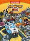 One Wrong Turn by Ken Bowser (Hardback, 2016)