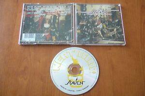 RAVEN-ROCK-UNTIL-YOU-DROP-CD-2002-CASTLE-NWOBHM-HEAVY-METAL-JUDAS-PRIEST-ANVIL