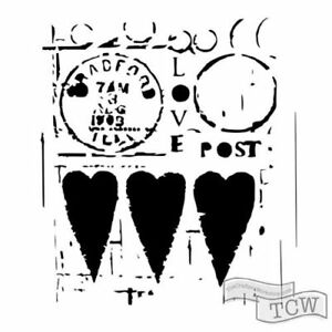 The-Crafter-039-s-Workshop-TCW455s-Love-Post