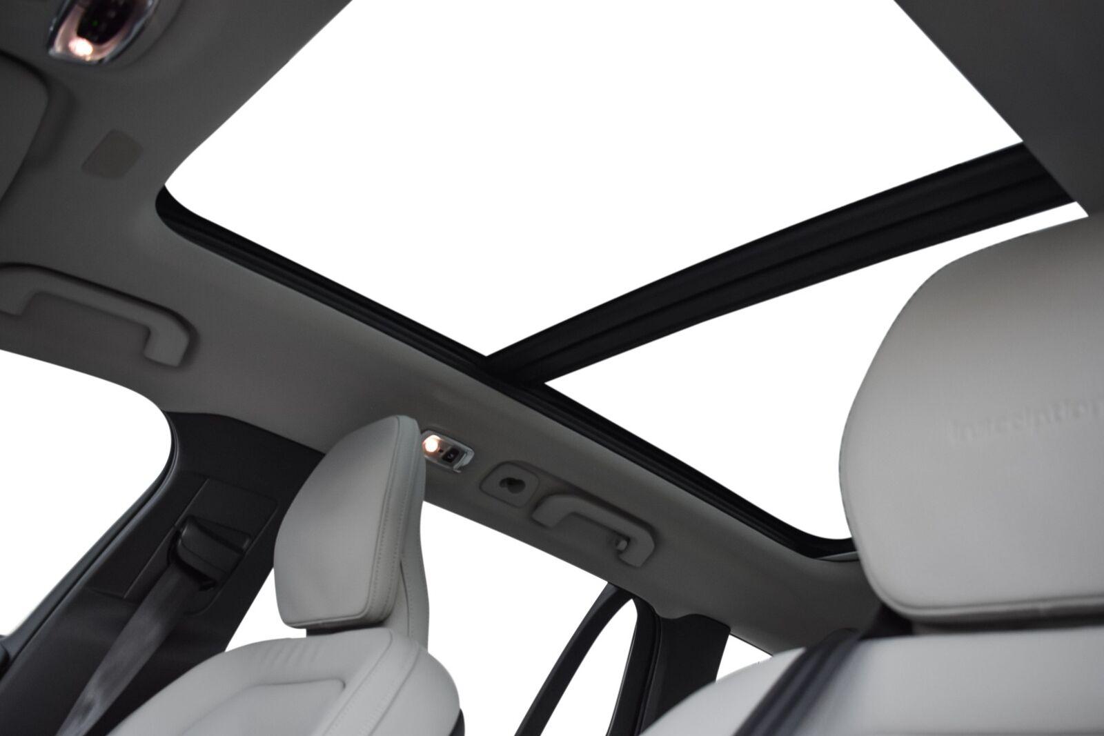 Volvo V60 2,0 T6 310 Inscription aut. AWD - billede 12