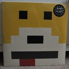 Mr Oizo All Wet 2lp Cd Vinyl Lp3 Ed Banger