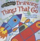 Drawing Things That Go by Carolyn Franklin, Carolyn Scrace (Hardback, 2016)